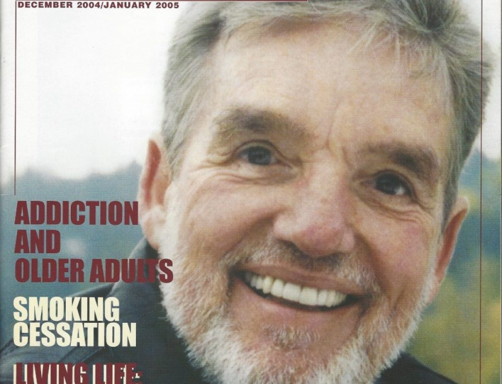 "From RECOVER Magazine by Jeffrey Rose, Hypnotist ""Smoking, Nicotine and Addiction"""